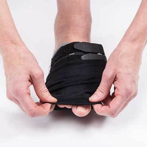 restiffic RLS restless leg foot wrap