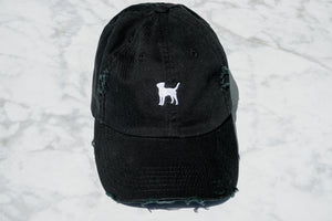 Distressed Hat