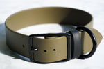 "1.5"" Waterproof Buckle Collar"