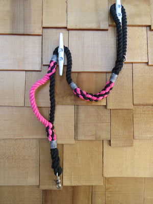 The Spinnaker Leash