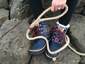 The Nantucket Traditional Leash