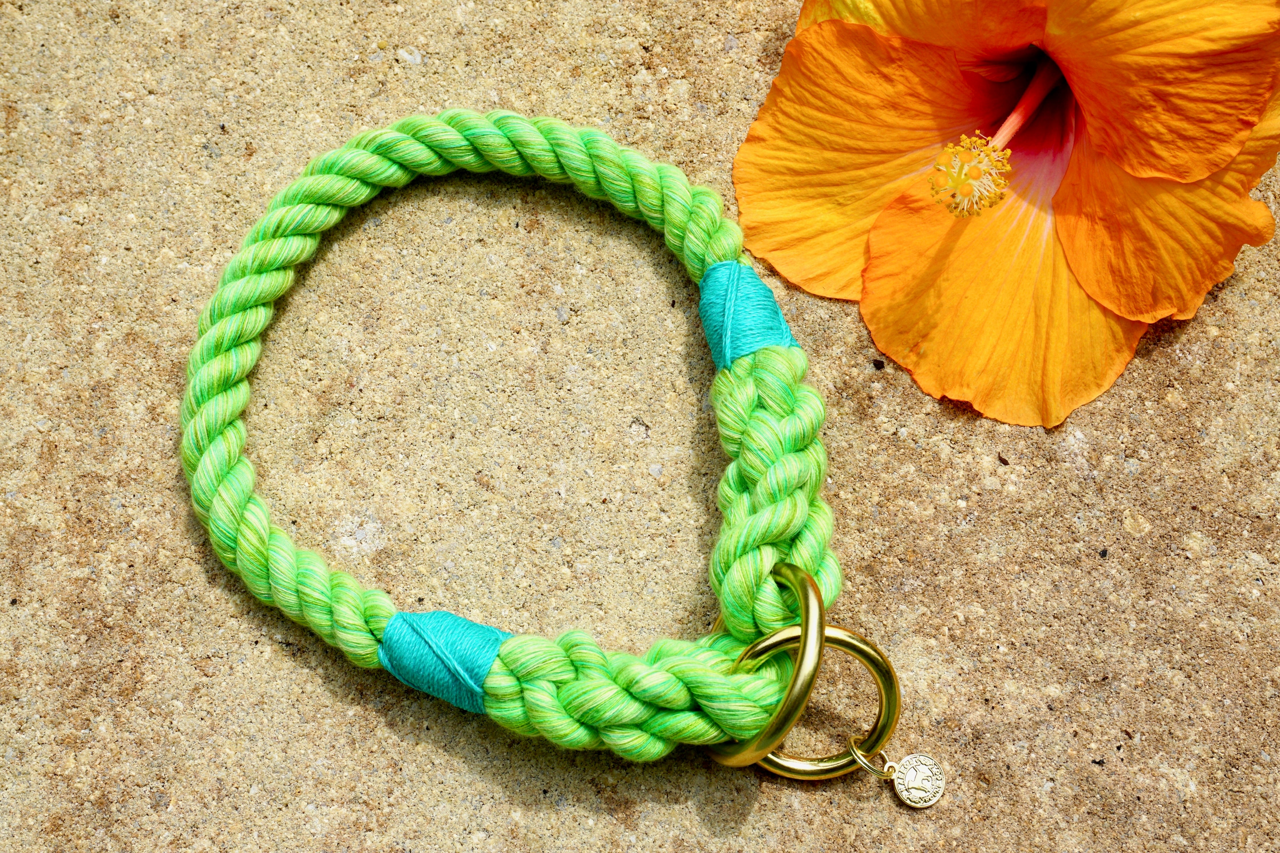High Tide Rope Collar