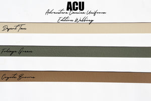 "ACU 3/4"" Two-Tone Water Dog Leash"