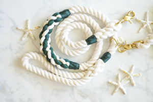 OH CHRISTMAS TREE Rope Leash