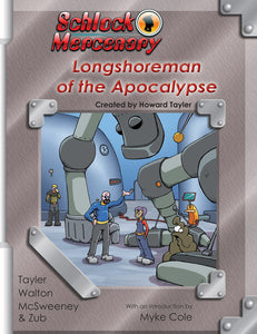 10 Longshoreman of the Apocalypse