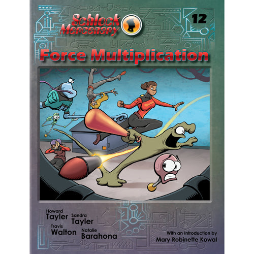 Scratch & Dent Force Multiplication