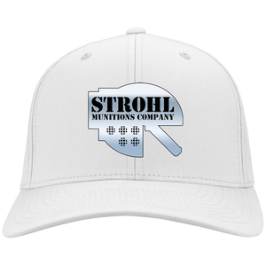 Strohl Munitions Ball Cap
