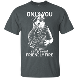 Friendly Fire Shirt Sizes up to 6X