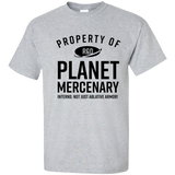 Property of PM Shirt Tall Sizes