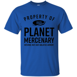 Property of PM Shirt sizes up to 6XL
