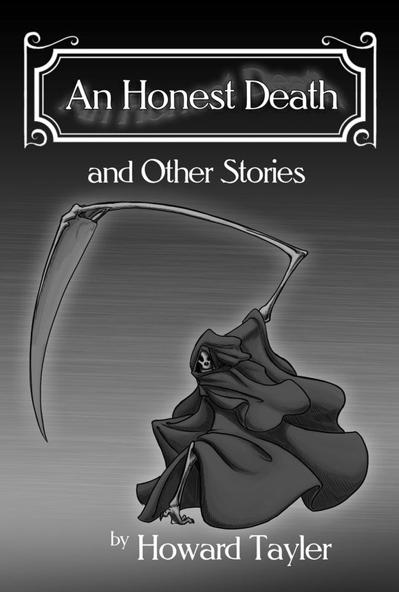 An Honest Death and Other Stories