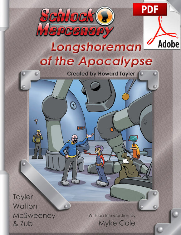 PDF Longshoreman of the Apocalypse