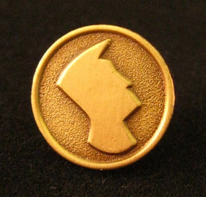 Pin Toughs Gold Logo