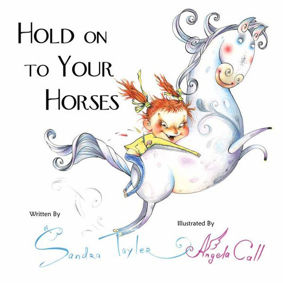 Scratch & Dent Hold on to Your Horses