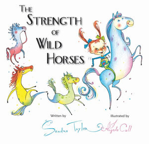 Scratch & Dent Strength of Wild Horses