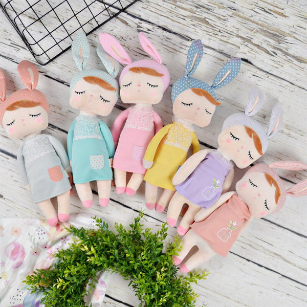 Plush Dolls-Little Spud Boutique-Little Spud Boutique