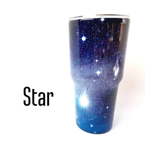 30 oz. Stainless Steel Insulated Cups-Little Spud Boutique-Star-Little Spud Boutique
