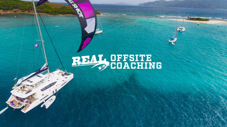 REAL Offsite Coaching | Anywhere in the World