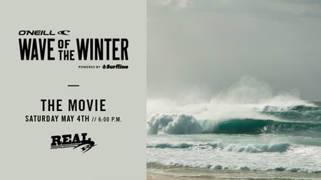 O'Neill Wave of the Winter Video Premier Party
