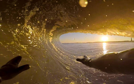 How to get the Perfect GoPro Shots like Brett Barley