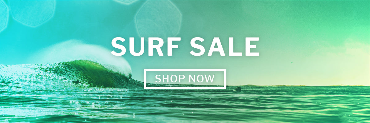 Surfing Sale
