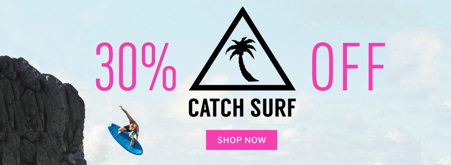 Catch Surfboards Sale