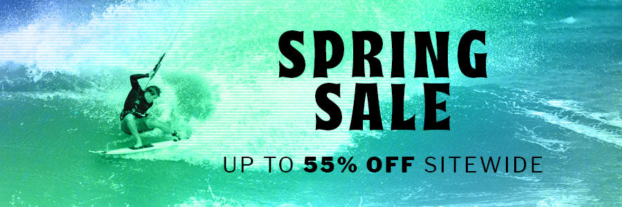 REAL Spring Sale