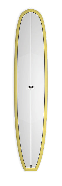 CJ Nelson Designs Sprout Surfboard