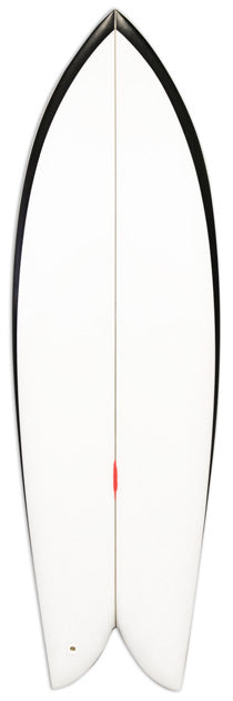 Christenson Fish Surfboard