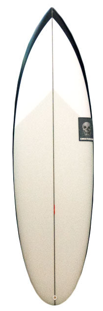 Christenson Cafe Racer Surfboard