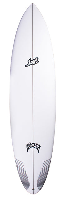Lost Crowd Killer Round Surfboard