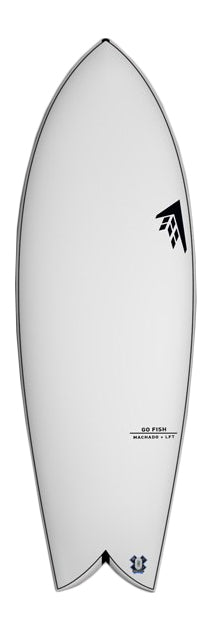 Firewire Machado Go Fish Surfboard