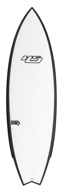 Hayden Shapes Untitled Surfboard