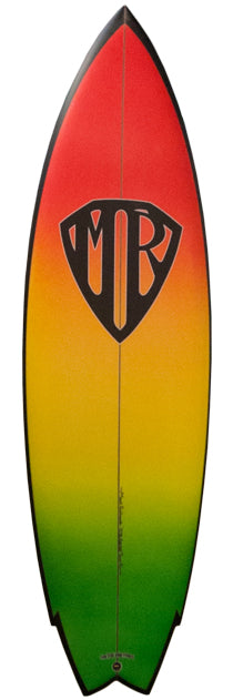 Mark Richards 1978 Retro Surfboard