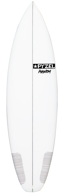 Pyzel Phantom Surfboard
