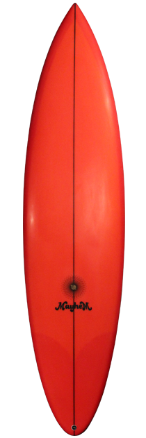 Lost Retro Gun Surfboard
