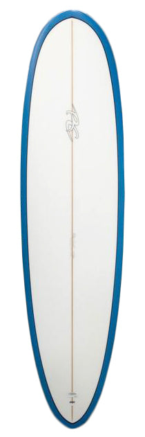 Ricky Carroll Mini Me Surfboard