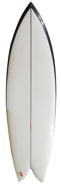 Christenson C-Hawk Surfboard