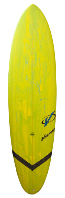 Vernor Tree Hugger Surfboard