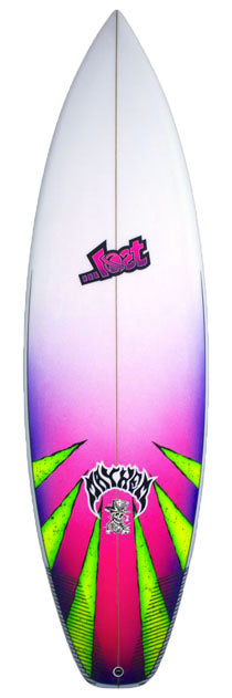 Lost Voodoo Child Surfboard