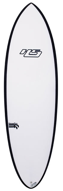 Hayden Shapes Hypto Krypto Surfboard
