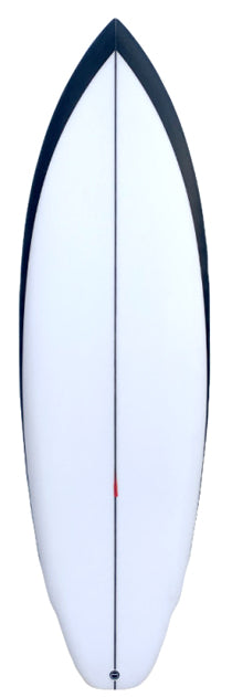 Christenson Lane Splitter Surfboard