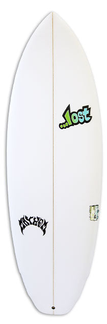 Lost RV Surfboard