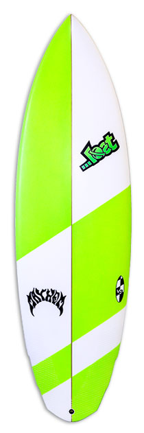 Lost V3 Rocket Surfboard