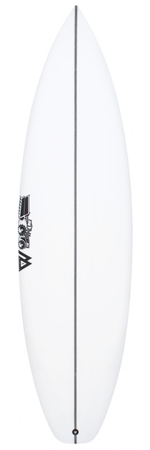 JS Monsta 8 Surfboard