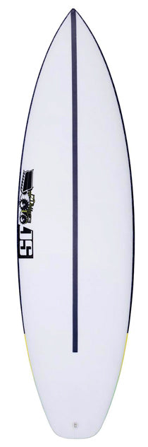 JS Monsta Box Surfboard