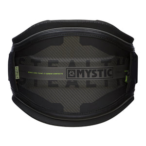 Mystic Stealth Waist Harness-Black