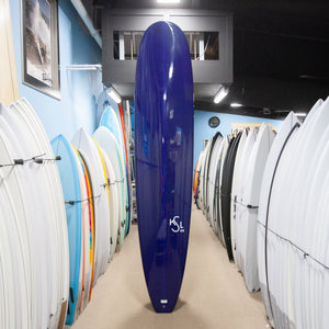 Kai Sallas Camper Thunderbolt Red 9'5""