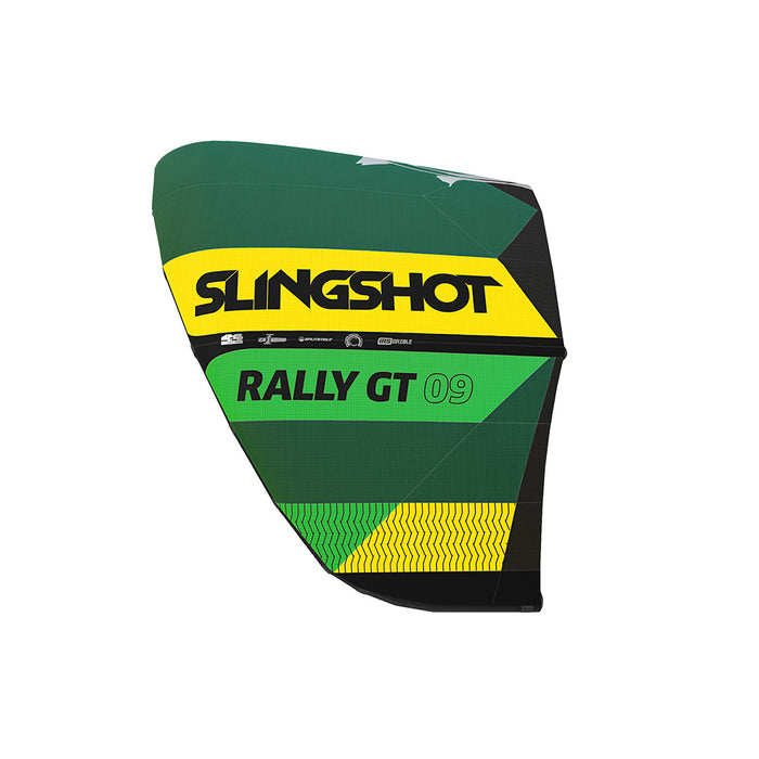 Slingshot Rally GT V1 Kite