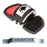 Liquid Force Overdrive 148cm Kiteboard With Phase Strap Kit